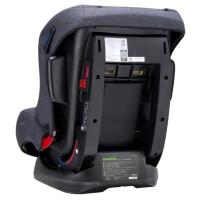 Автокресло DAIICHI First 7 Plus (charcoal)