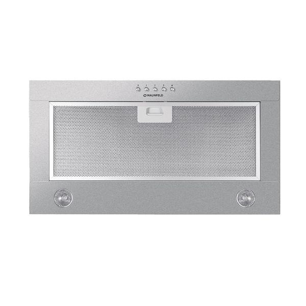 Кухонная вытяжка Maunfeld Crosby Push 50 Gl (нержавеющая сталь)