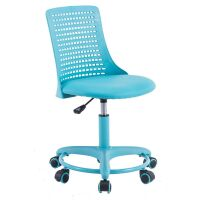 270x270-Кресло TetChair Kiddy (бирюзовый)