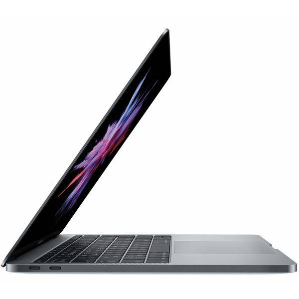 """Ультрабук Apple MacBook Pro 13"""" 2017 (MPXQ2UA/A) серый космос"""
