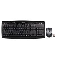 270x270-Клавиатура + мышь A4Tech 9200F