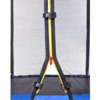 Батут T.M. Fitness Trampoline 252 см - 8ft standart
