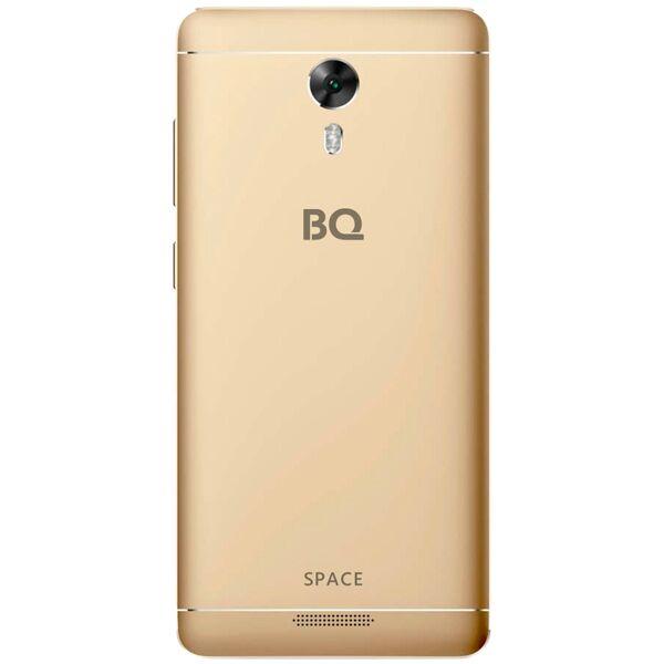 Смартфон BQ Space Золотой (BQ-5201)