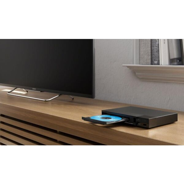 Blu-Ray проигрыватель SONY BDP-S5500