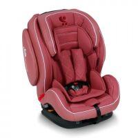 Детское автокресло LORELLI Mars+ SPS Isofix (Rose Leather)