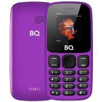 270x270-Мобильный телефон BQ-Mobile BQ-1414 Start+ (фиолетовый)