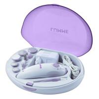 270x270-Набор для маникюра и педикюра Lumme LU-2403 (фиолетовый аметист)