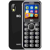 270x270-Мобильный телефон BQ Nano Чёрный (BQ-1411)