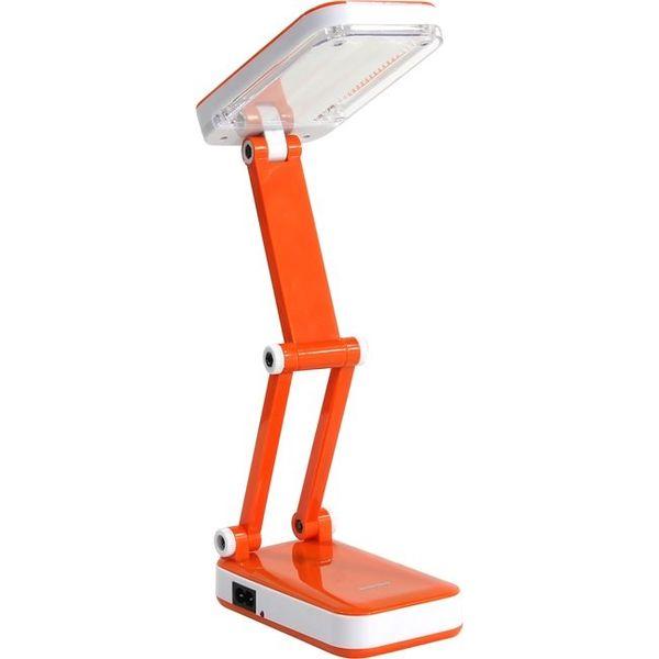 Светодиодный аккумуляторный светильник SMARTBUY SBL-Jump-4-WL-Orange