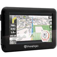 Gps-навигатор PRESTIGIO PGPS5050 CIS04GBNV