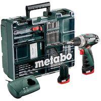 270x270-Аккумуляторная дрель-шуруповерт PowerMaxx BS Basic Set Mobile Workshop (600080880)
