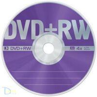 Диск DATA STANDARD DVD+RW Data Standard 4X 4,7Гб