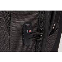 Дорожная сумка на колёсах Thule C2S22BLK (чёрный)