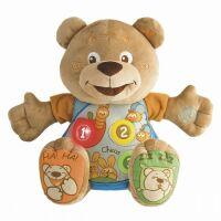 """270x270-Игрушка обучающая Chicco """"Говорящий мишка Teddy"""""""