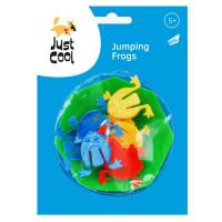 Набор игровой JUST COOL Прыгающие лягушки Y1028k