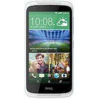 270x270-Смартфон HTC Desire 526G Dual Sim белый/голубой