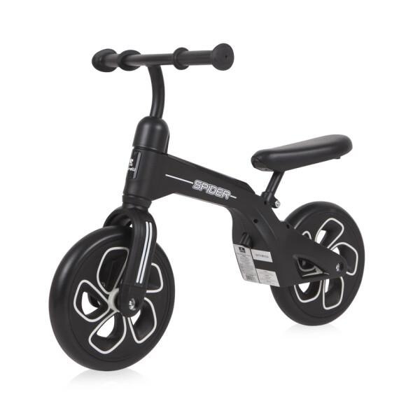 Детский велосипед-беговел LORELLI Spider Black