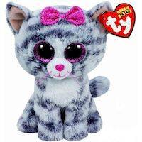 Мягкая игрушка TY INC Леопард Dotty (37190)