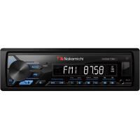 CD/MP3-магнитола Nakamichi NQ611BR