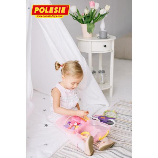 """Набор """"Маленькая принцесса"""" №2 (в чемоданчике) ПОЛЕСЬЕ"""