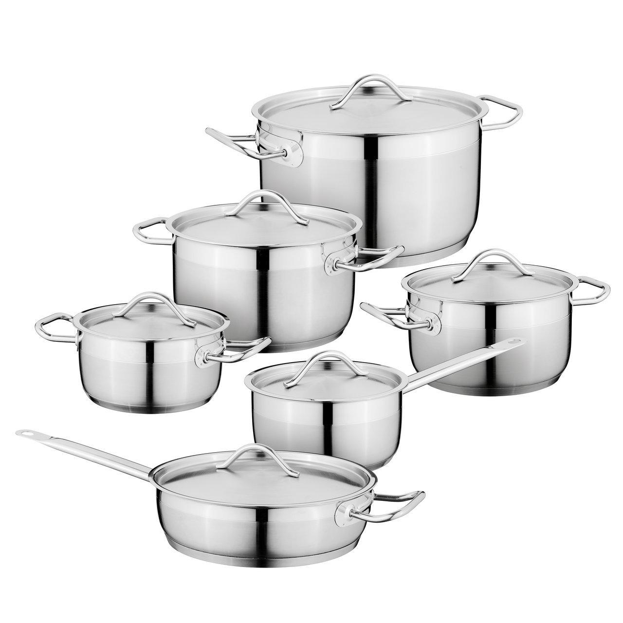 Набор посуды BERGHOFF Essentials Hotel Line 1112140
