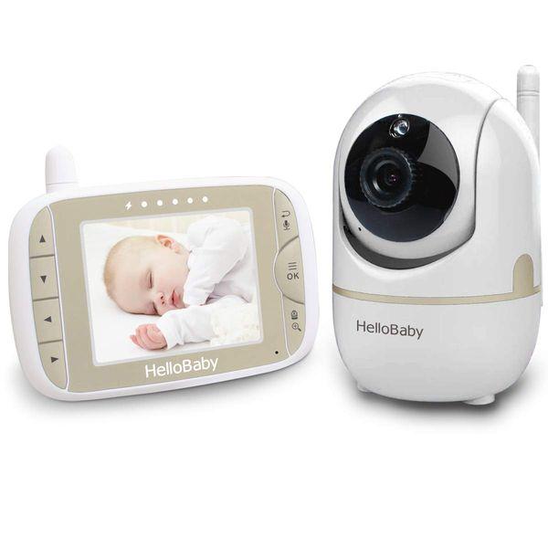 Видеоняня Hello Baby HB65