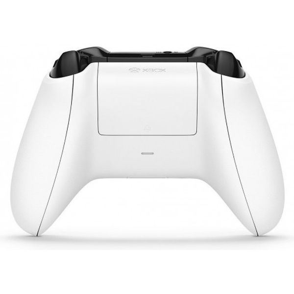 Беспроводной геймпад MICROSOFT Xbox One TF5-00004 белый