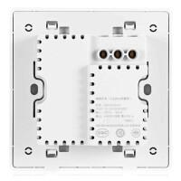 Выключатель XIAOMI Aqara Wall Switch Double QBKG03LM