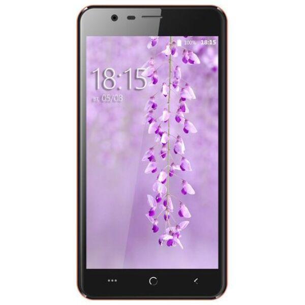 Смартфон BQ-Mobile Spring Коралловый (BQS-5590)