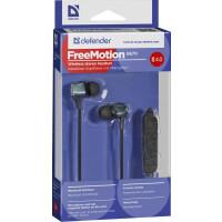Беспроводная гарнитура DEFENDER FreeMotion B670