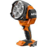 270x270-Прожектор светодиодный аккум. AEG Powertools BTL18-0 (без батареи) 4935459659