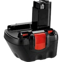 Аккумулятор BOSCH Professional 12.0 В (2607335684)