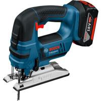 270x270-Электролобзик Bosch GST 18 V-LI B Professional (06015A6102)