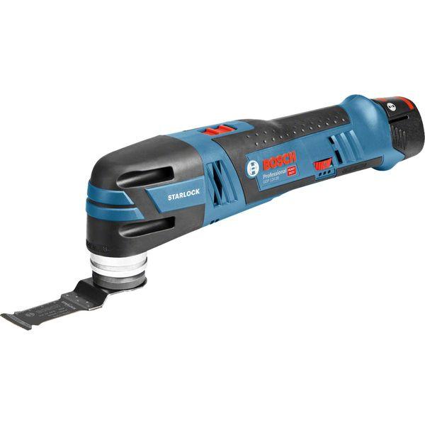 Многофункциональный инструмент Bosch GOP 12V-28 Professional (06018B5001)