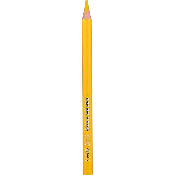 Карандаши цветные  DELI Jumbo kids C00600
