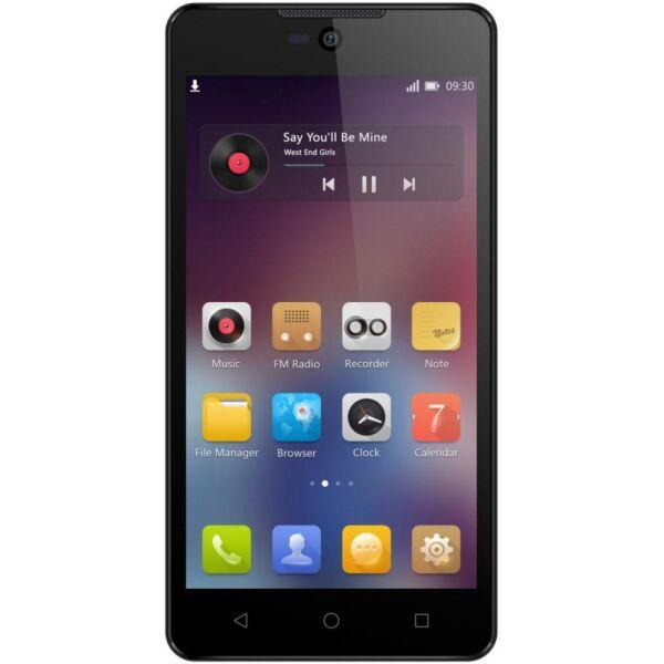 Смартфон MICROMAX Canvas Selfie 2 Q340 black