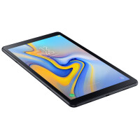 Планшет SAMSUNG Galaxy Tab A LTE 32GB (черный)