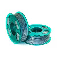 270x270-Пластик для 3D печати U3Print PETG M5 1.75 мм 450 г (серый)