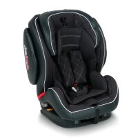 270x270-Детское автокресло LORELLI Mars+ SPS Isofix (Black Leather)