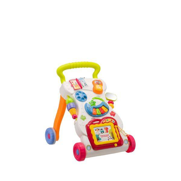 Каталка-ходунки Happy Baby Junior (330901)