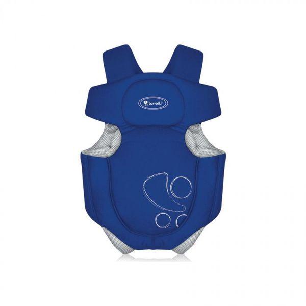 Рюкзак-кенгуру LORELLI Traveller (синий)
