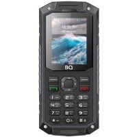 270x270-Мобильный телефон BQ Ruffe Чёрный (BQ-2205)