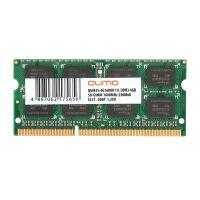 270x270-Оперативная память QUMO 4GB DDR3 SODIMM QUM3S-4G1600K11L