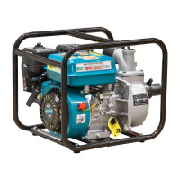 270x270-Мотопомпа бензиновая ECO WP-703C