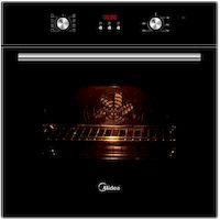 270x270-Встраиваемый духовой шкаф MIDEA 65DEE30004 Black