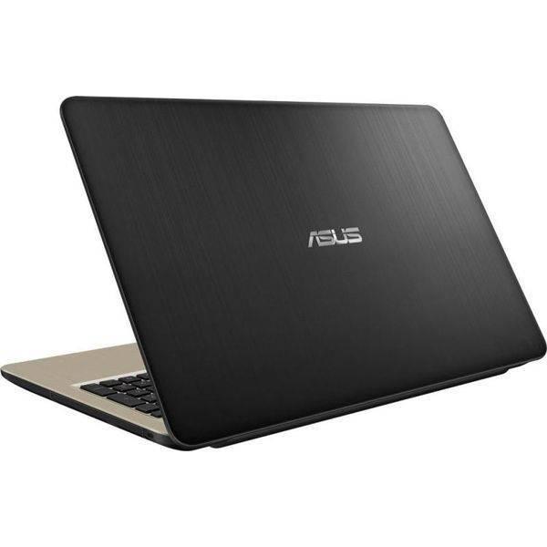 Ноутбук ASUS VivoBook 15 X540NV-DM027T