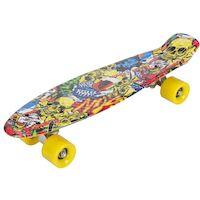 270x270-Penny Board (пенни борд) Relmax GS-SB-X1W