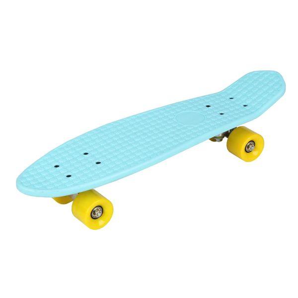 Penny Board (пенни борд) Relmax GS-SB-X24 azure