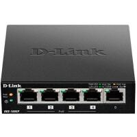 270x270-Коммутатор D-Link DES-1005P
