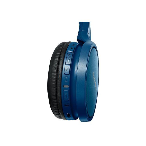 Наушники PANASONIC RP-HF410BGC (синий)